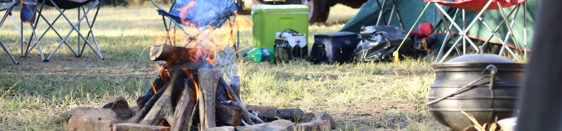 Erstausrüstung für den Camper – Teil II