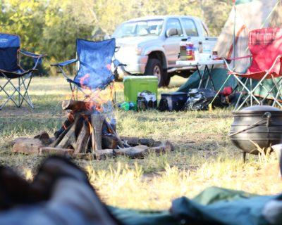Erstausrüstung für den Camper – Teil I