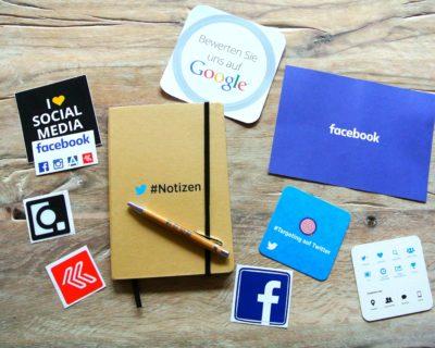 Máni und die sozialen Medien