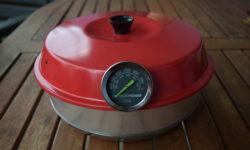 Omnia Thermometer