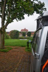 Stellplatz Guxhagen
